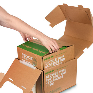 Think Inside the Box! – Call2Recycle develops new ...