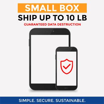 Product Small Box 10LB