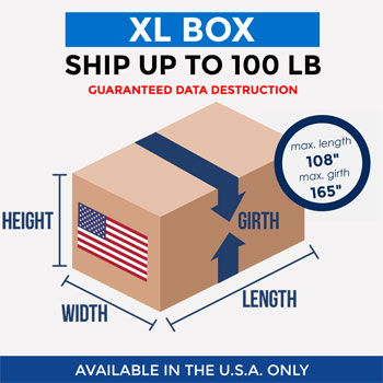 Business Product Extra Large Box 0LB