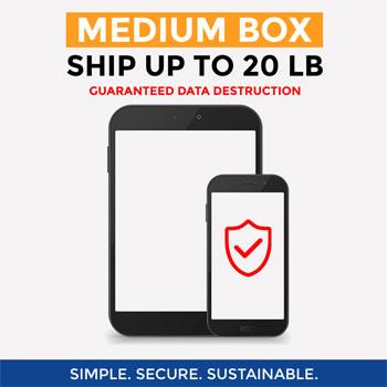 Product Medium Box 20LB