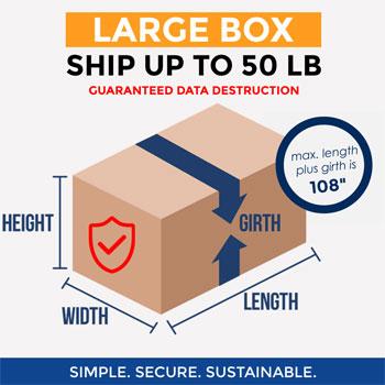 Product Large Box 50LB