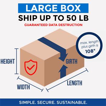 Business Product Large Box 50LB
